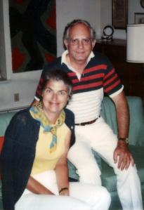 Jim & Linda Marshall 1978