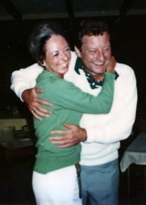 Nancy & Herb Eastman 1978