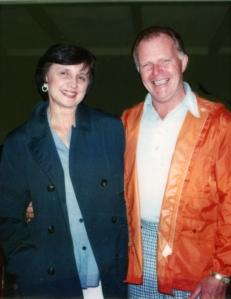 Sam & Marilyn Shearer 1978