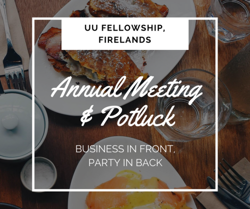 UU Fellowship, Firelands